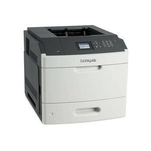 Buy a LEXMARK MS711dn - MONOCHROME LASER WORKGROUP PRINTER - 40G0610 from Micropeer