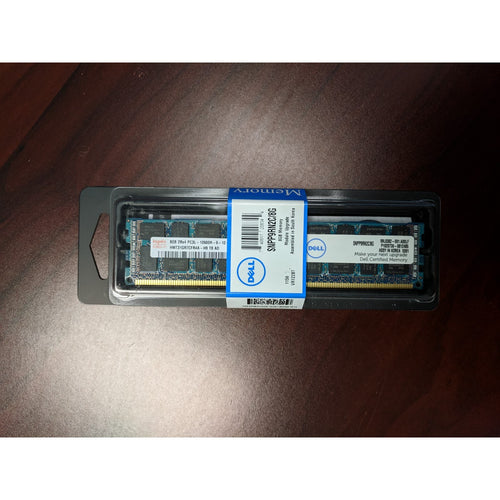 Buy a Dell Certified Memory Upgrade 8GB SNPP9RN2C/8G from Micropeer