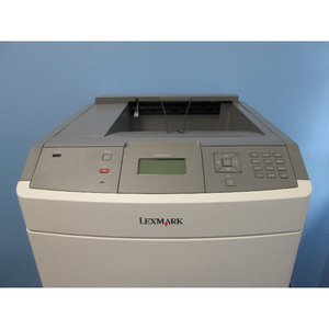 Buy a LEXMARK T654dn workgroup printer from Micropeer, vendor of new and used Lexmark printers in Toronto.