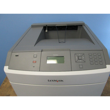 Load image into Gallery viewer, Buy used Lexmark printers online from Micropeer. Toronto used Lexmark Printers.