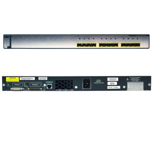 Buy used Cisco Switches online at Micropeer. Cisco Switches Toronto.