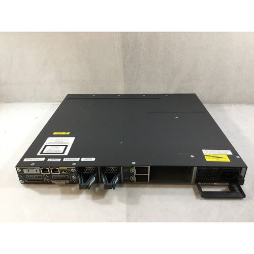 Buy used Cisco switches from Micropeer, vendor of refurbished Cisco routers and switches.