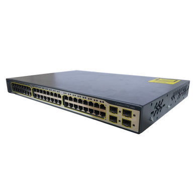 Shop new and used Cisco routers and switches at Micropeer Online, Canada's top vendor for new and used computer parts and supplies. Cheap office printers, used Cisco switches, and more!