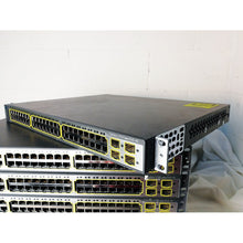 Load image into Gallery viewer, Shop new and refurbished Cisco Switches at Micropeer Online - top vendor of new and used Cisco products in Toronto and Worldwide