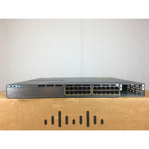 Buy used Cisco Switches from Micropeer online. Used Switches in Toronto, Richmond Hill, and Markham. Cisco Catalyst Switches WS-C3750X-24P-S