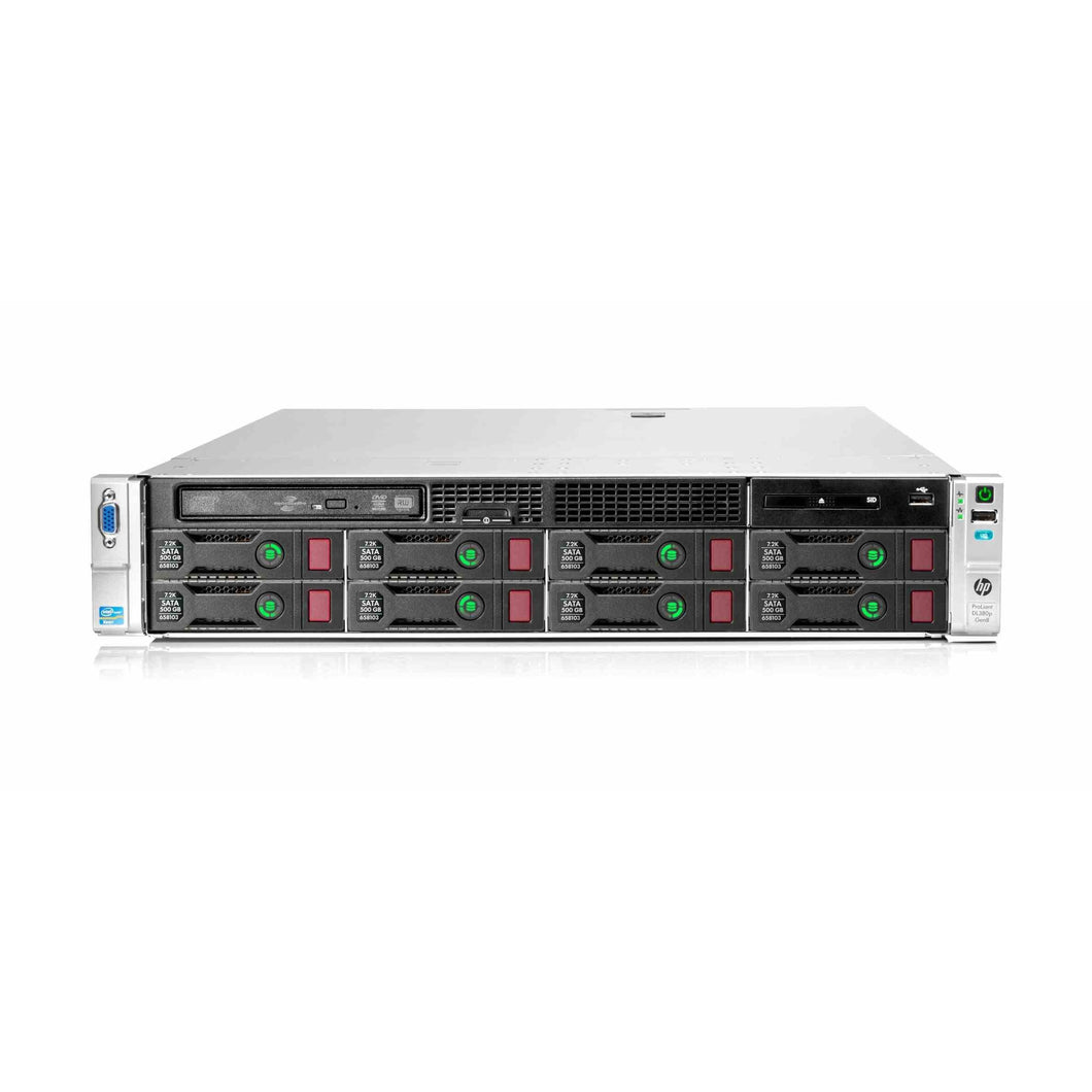 Used HP Servers Toronto from Micropeer. Buy a refurbished HP Proliant DL380p G8 Toronto.