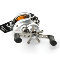 10 BB ball bearings bait casting Reel