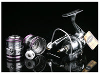 ECOODA Royal Sea ERS1500-2000-3000 Spinning Reel