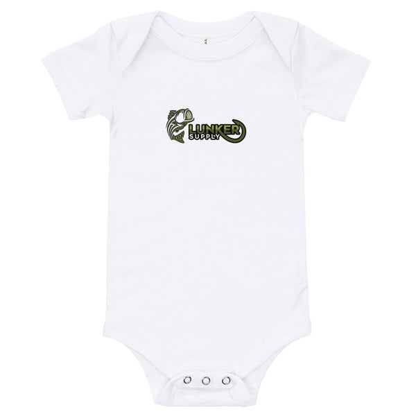 Lunker Supply Baby One Piece