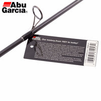 Abu Garcia VILLAIN 2-Piece Spinning Rod