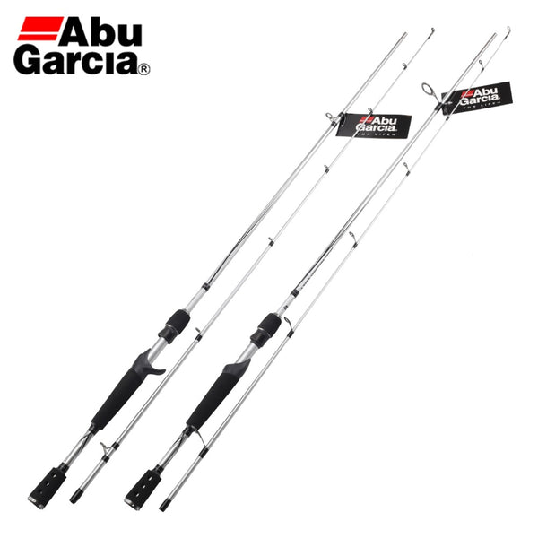 Abu Garcia VENGEANCE Baitcasting Rod - Lunker Supply