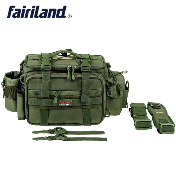 Large Fishing Bag 40*19*22cm