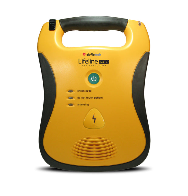 Lifeline Fully Automatic AED