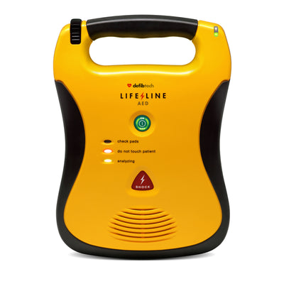 Lifeline Semi Automatic AED