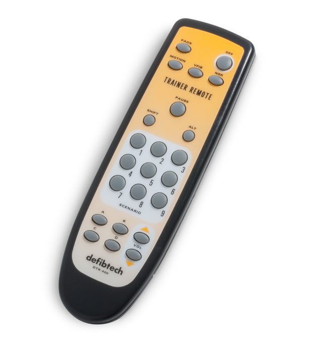 Training Remote Control (DTR-400)
