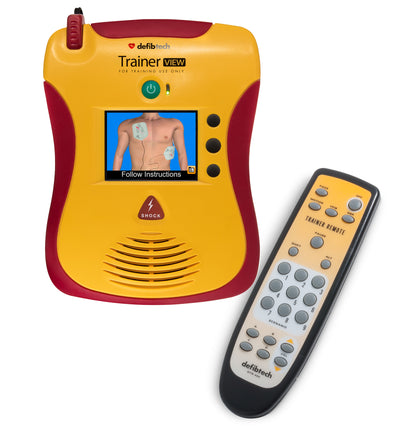 AED Training Equipment User Manual