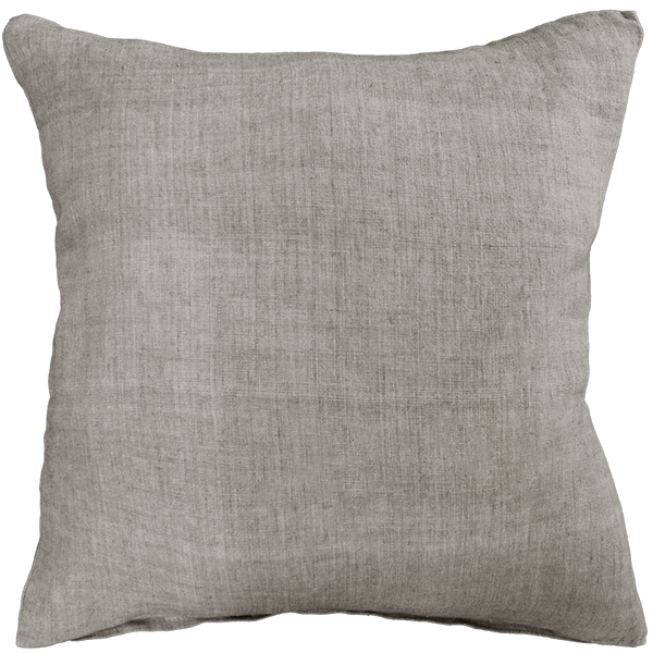 Cushion Linen Taupe