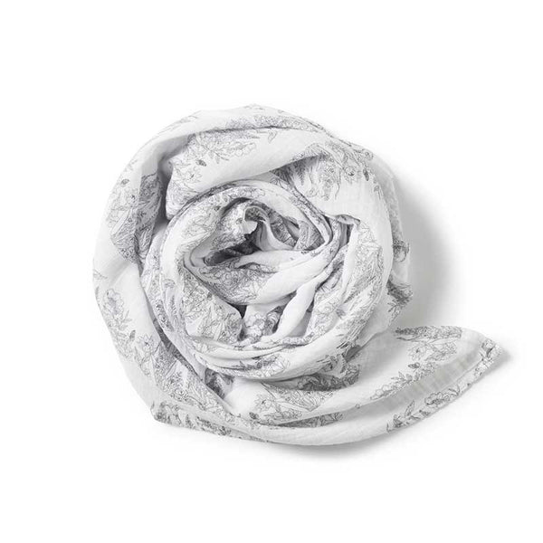 Wonderful Muslin Wrap