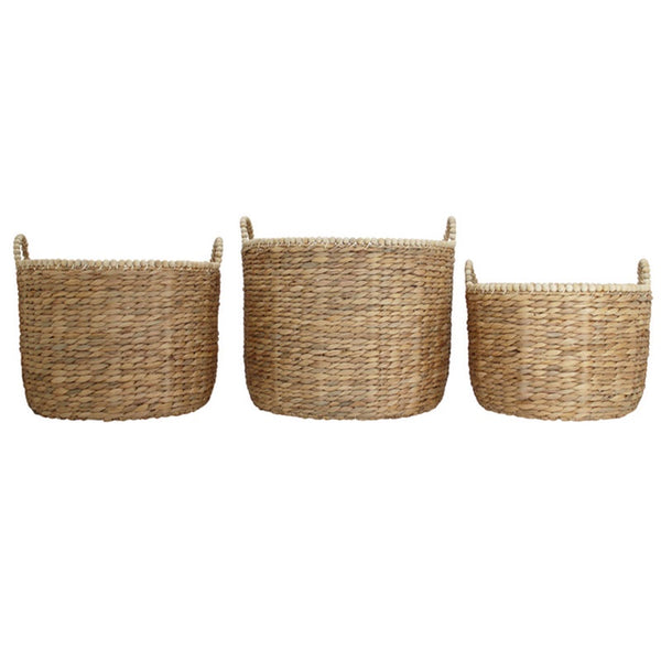Basket Catori with Beads