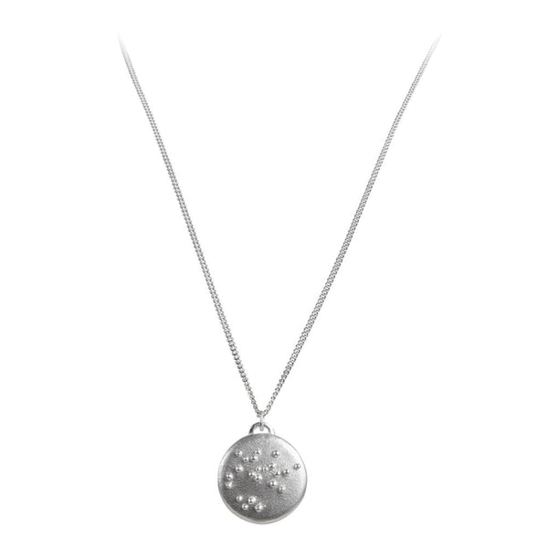 Necklace Silver Alexa Constellation