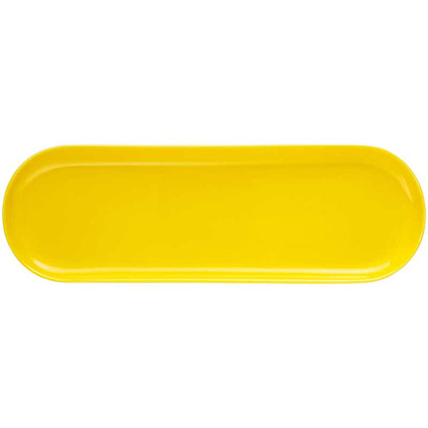 Platter Oblong Lemon Mi Casa