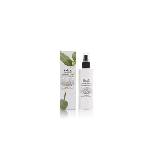 Lemongrass & Lime Botanical Room Spray