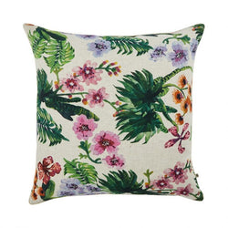 Cushion Orchid Multi 60cm