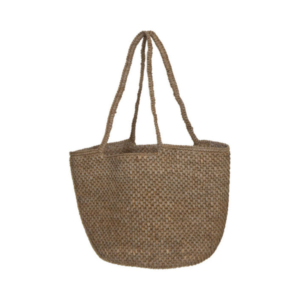 Barbe Bag Tea Raffia