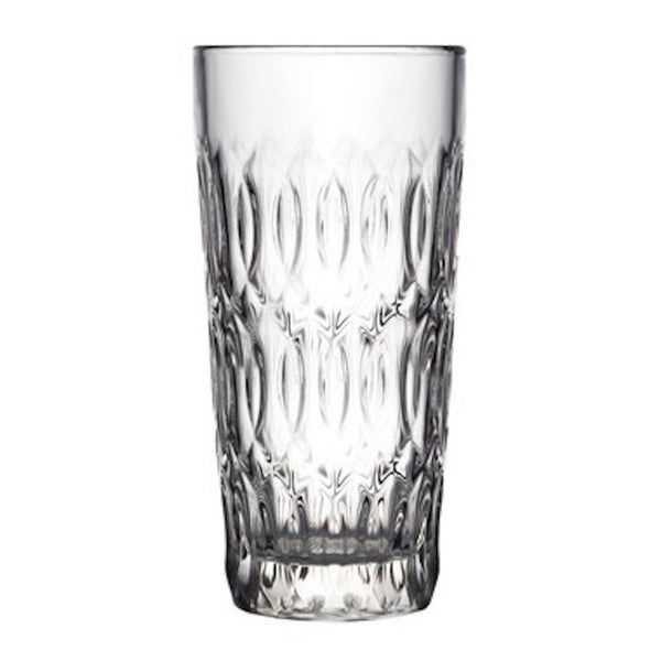 Glass Highball Tumbler Verone