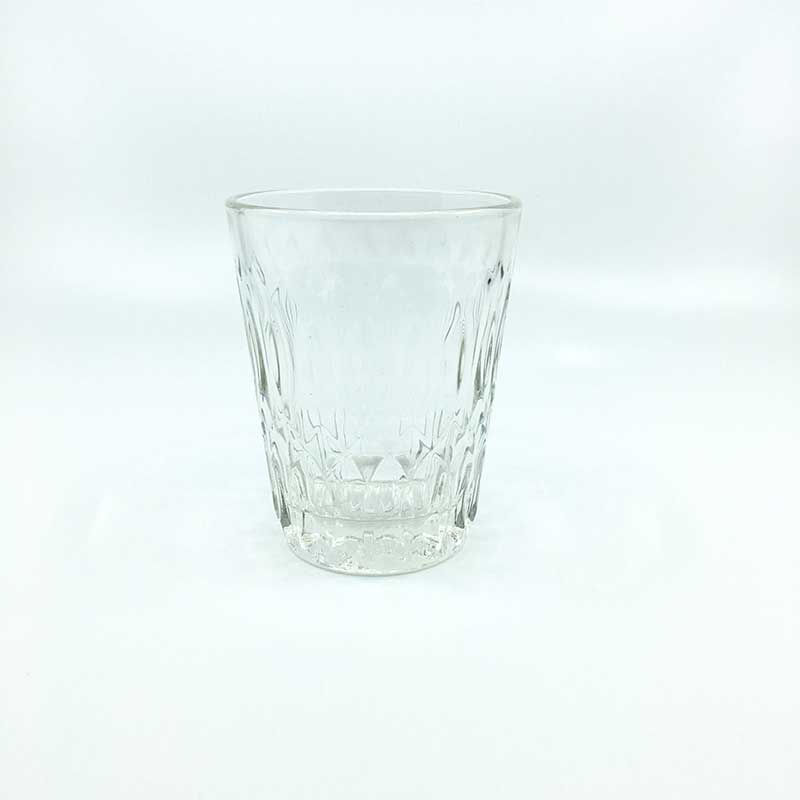 Glass Tumbler Verone
