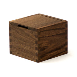 Kitchen Box No.1 Large Smoked Oak