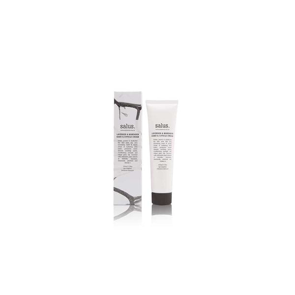 Lavender & Mandarin Hand & Cuticle Cream 100ml