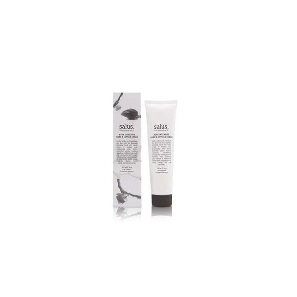 Rose Intensive Hand & Cuticle Cream 100ml