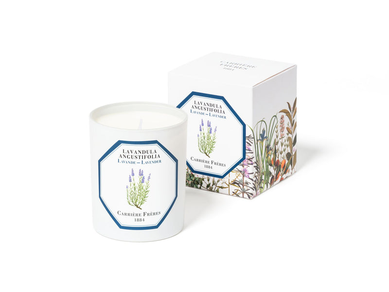 Lavender Candle 185gm