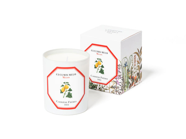Melon Candle 185gm