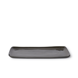 Platter Rectangle Slate