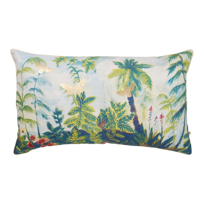 Evergreen Multi Cushion 75x45cm