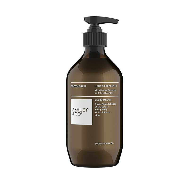 Blossom & Gilt Hand Soap Wash Up