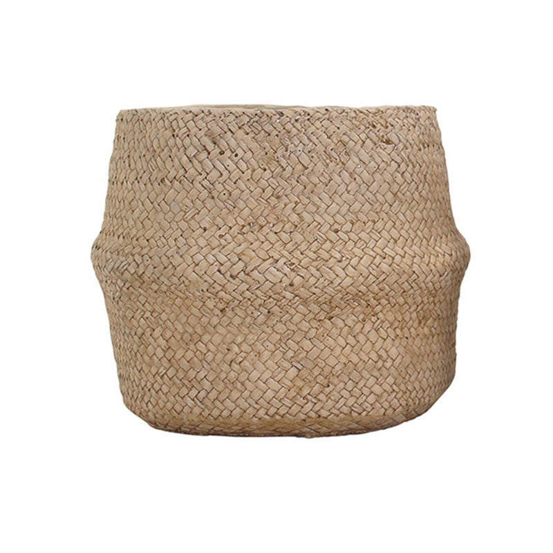Planter Pot Natural Raakel