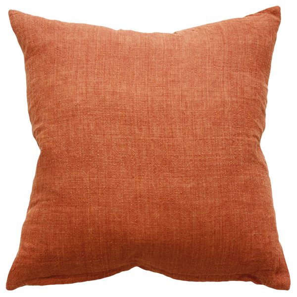 Cushion Linen Sienna