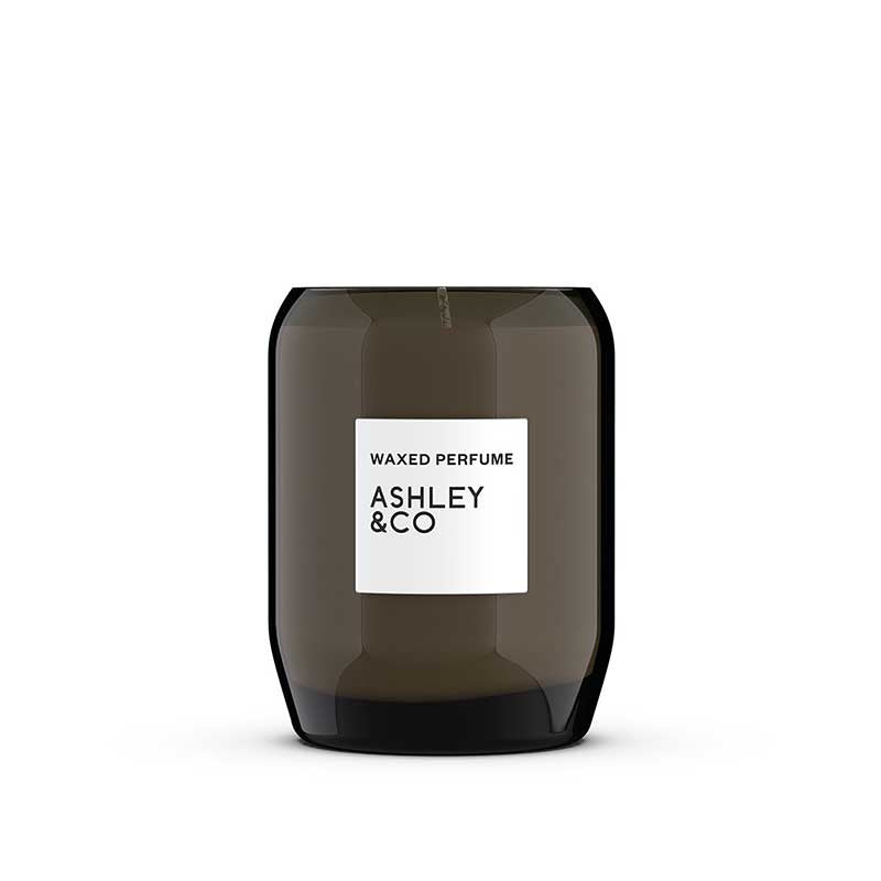 Bubbles & Polkadots Candle