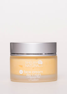 Face Cream - Shelby Naturals | Goodnight Beauty | moisturizer, lotion, face cream, cream, natural skin care, natural beauty, canada brand, canada beauty, made in canada