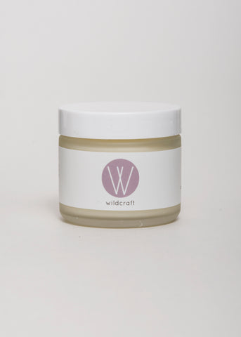 Bergamot Rose Face Cream by Wildcraft | Goodnight Beauty - natural skin care, essential oils, green beauty, cruelty free, organic, made in Canada