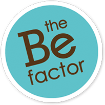 The Be Factor