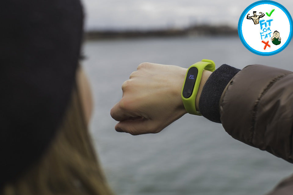 6 Reasons to Use a Fitness Tracker