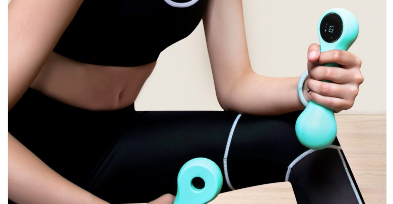 dumbells smart fitness