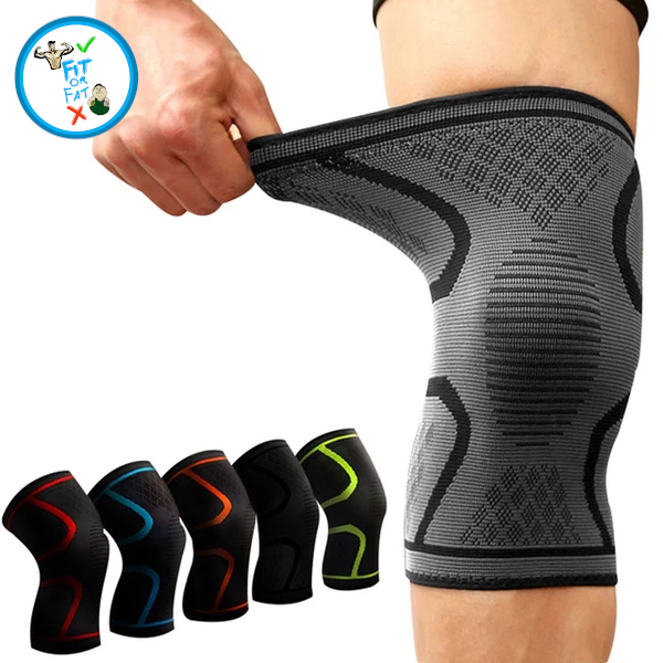 knee support best protector fitorfat accidents