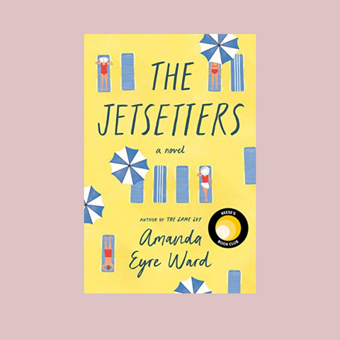 the jetsetters book