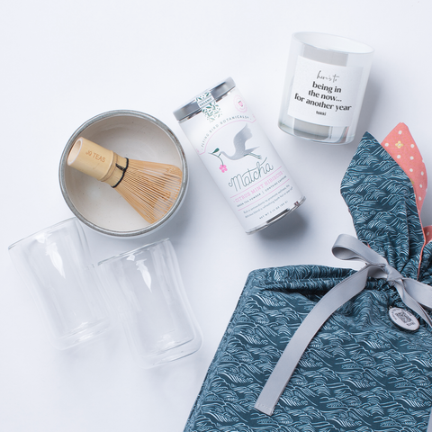 tokki ultimate mindful matcha gift set