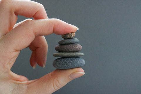 mini stacking stones